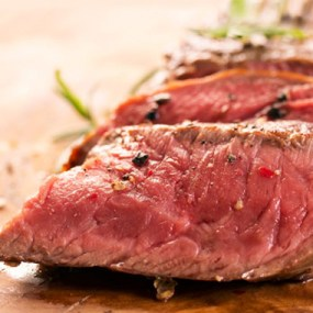 Sustainably Rised Meat - Organic Grass-Fed Beef