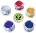 Non Toxic Face Paint For Kids - Go Green Certified Organic Face Paint