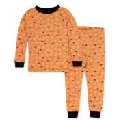 Non Toxic Halloween Pajamas - Burt's Bees Organic Cotton Pajamas Web Surfer