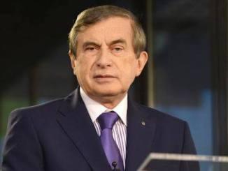 Nicolae Demetriade, președinte World Travel. FOTO Facebook ANAT