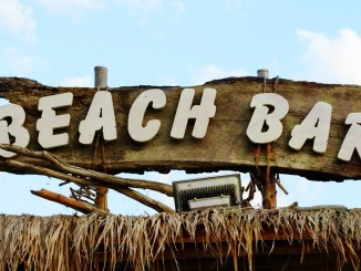 Beach Bar. FOTO Antranias