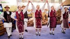 Cei care vor vizita standul Tulcei la Pavilionul Expozițional Constanța, vor avea ce vedea