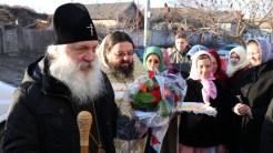 Preasfinția Sa Patriarhul Alexandru al Moscovei și Întregii Rusii. FOTO Adrian Boioglu