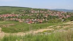 Vedere a orașului Dej. FOTO Adrian Boioglu