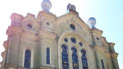 Sinagoga din Dej. FOTO Adrian Boioglu