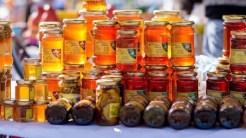 Produsele tradiționale de Cluj sunt expuse în cadrul unor târguri de promovare. FOTO CJ Cluj