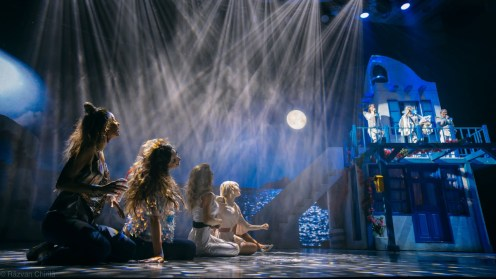 Turneu național al musicalului Mamma Mia