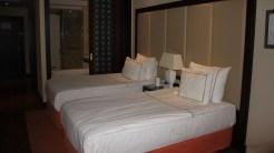 Camera unui hotel din Antalya. FOTO GOnext.ro