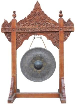 Gong Holistika
