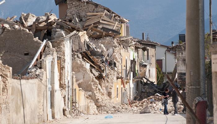 重大地震災害是指 - 匠子生活