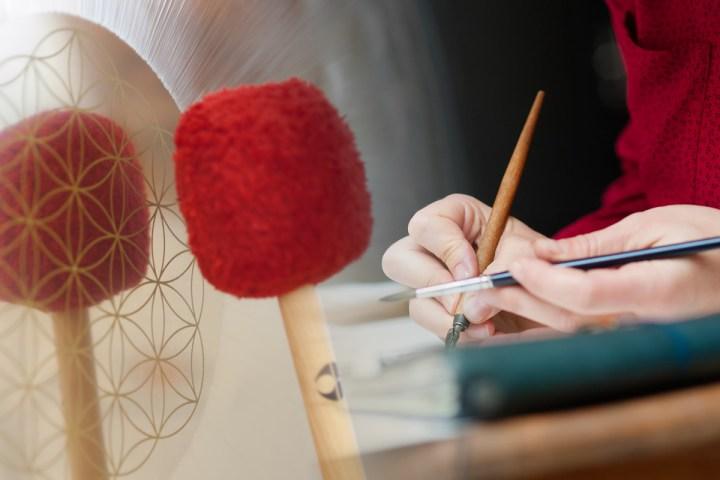 kreativ-und klangauszeit