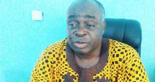 Akogun Iyiola Oyedepo...Kwara PDP chairman