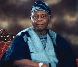 Pa Olaniwun Ajayi...rest in absolute peace