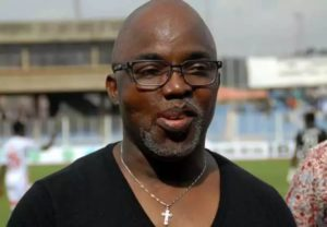 Suwongate Scandal: Sanusi, NFF lie again over money...swims in another controversy