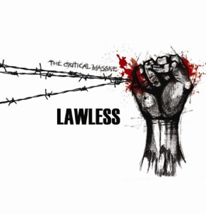 Lawlessness...where rules are no more sacrosanct