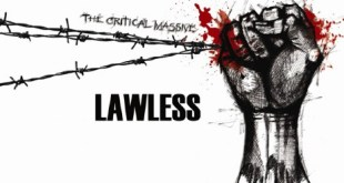 Lawlessness...where rules are no more sacrosanct. NAWIS protest