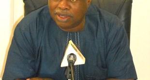 Solomon Ogba AFN President...undertaker of athletics now a saint