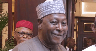 Engineer Babachir Lawal...may not return to work