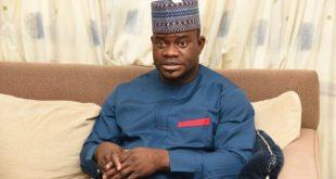 Yahaya Bello Kogi state governor…Ebira