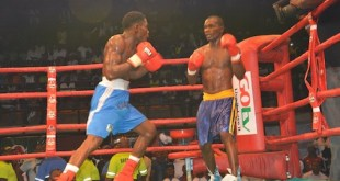 GOTV boxing night 12
