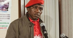 Solomon Dalung Minister of Sports...inaugurates all Sports Federationsboards on 10th July