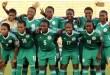 Super Falconets of Nigeria