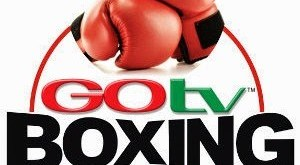 GOTV Boxing night...promises another tough night for stars