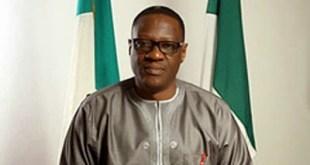 Governor Abdulfatah Ahmed...sets up Iloffa Odo-Owa Commission of Inquiry