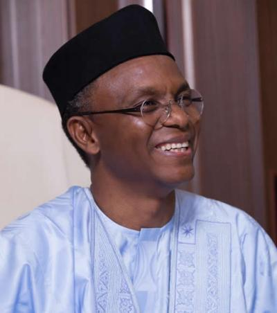 Nasir el-Rufai Kaduna state governor...condemns the attack.