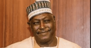 Engineer Babachir David Lawal suspended Secretary to the Government of the Federation...Yoruba Unity Forum celebrates