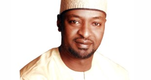 Suleiman Yahaya-Kwande