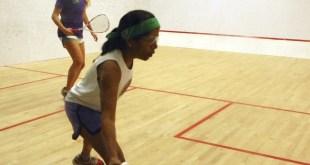 Atomike Squash Racket