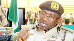 Comptroller General of Immigration, Muhammed Babandede,
