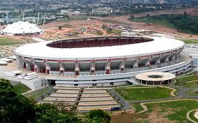 Moshood Abiola Stadium Abuja