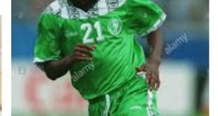 Mr. Victor Gbolade Osibodu