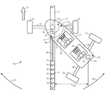 Universal Studios patents point to Mario Kart, Donkey Kong