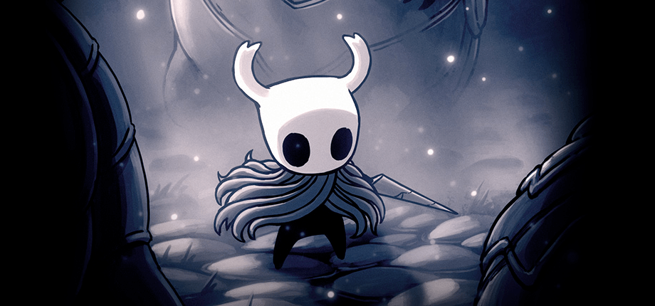 Anime Girl Wallpaper Inboxes Hollow Knight Devs Looking Into Physical Release For The