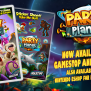 Party Planet Now Available From The Eshop On Switch