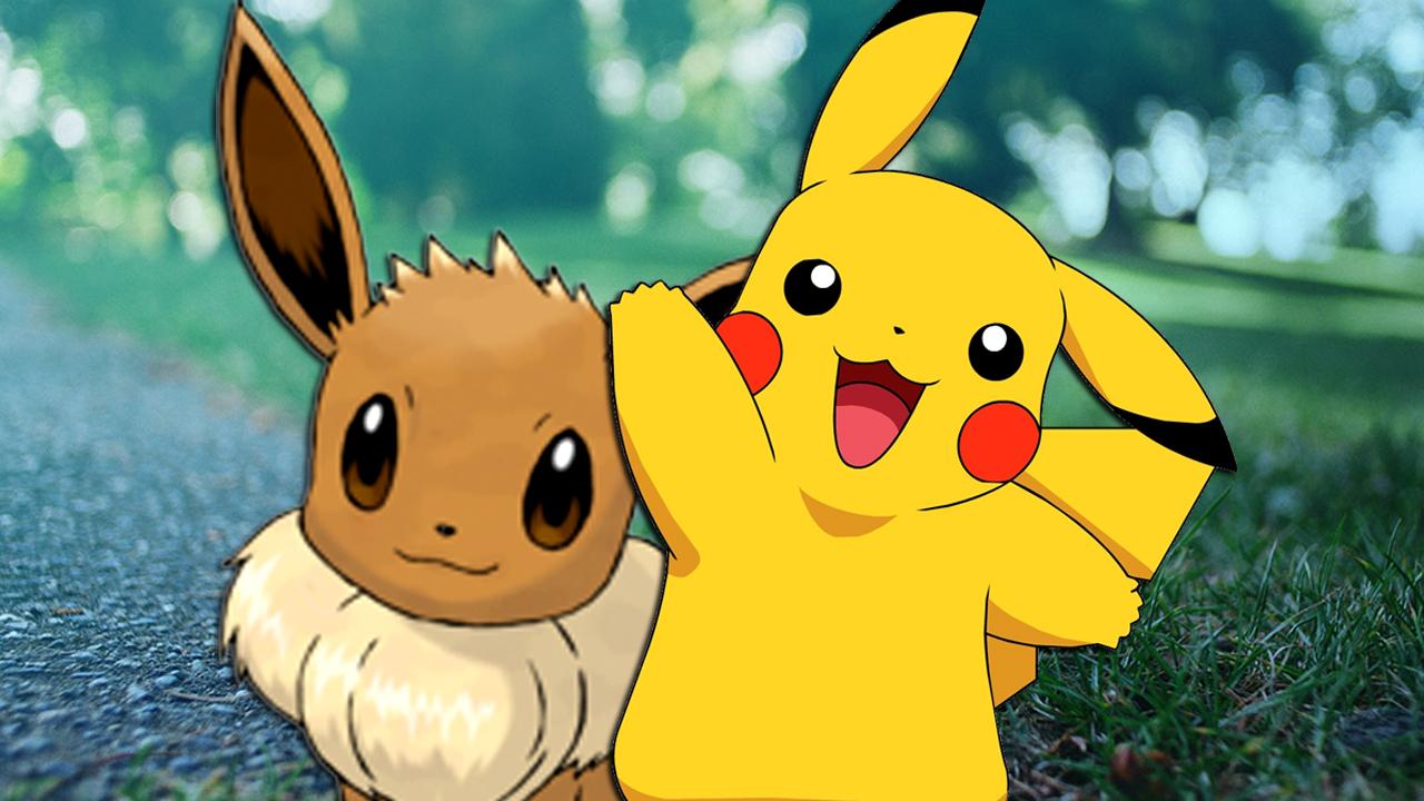 pokemon co president shares