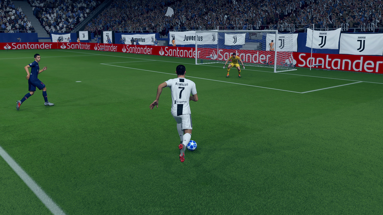 FIFA 19's Ultimate Team mode on Switch lacks multiple features   GoNintendo