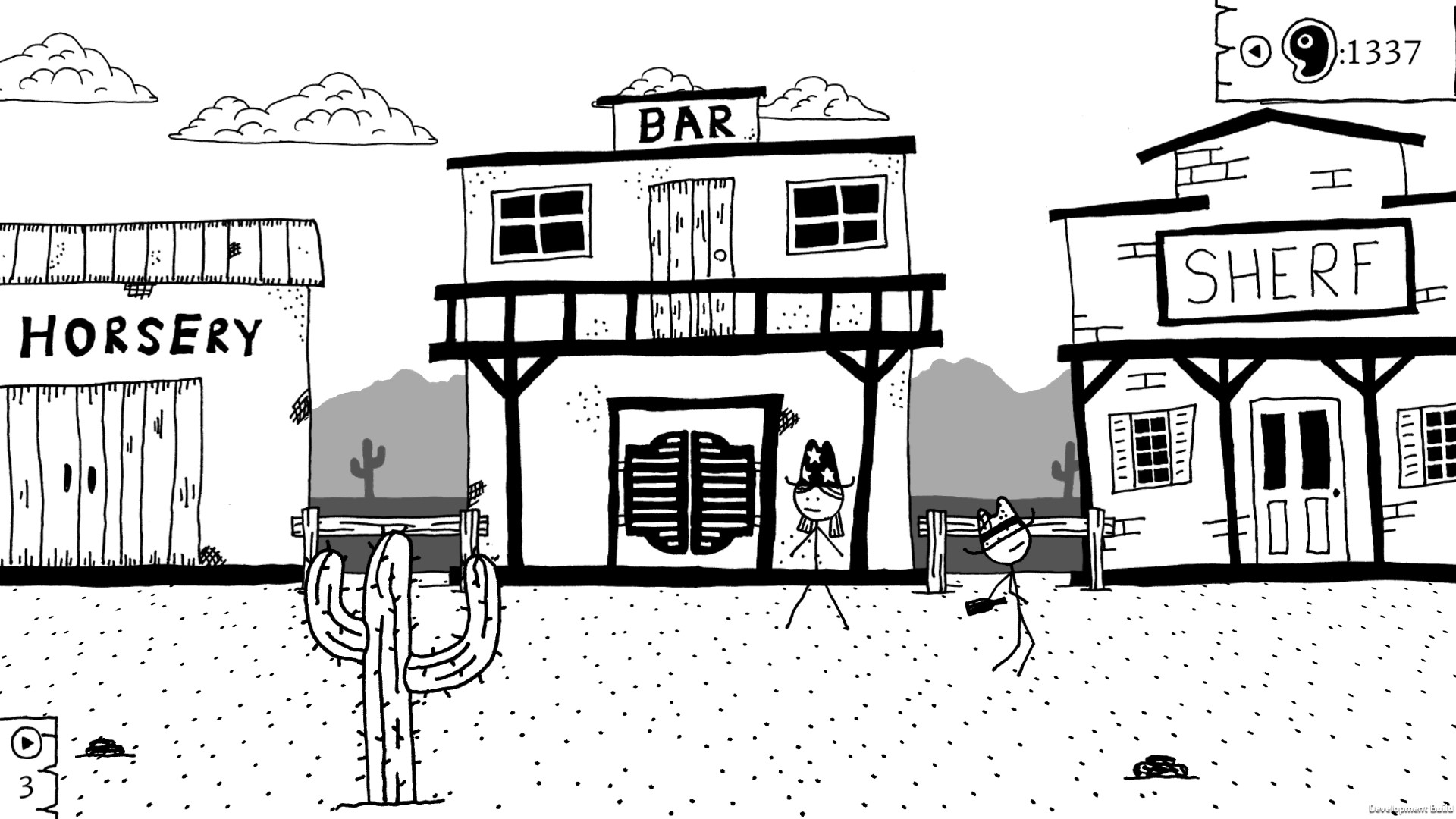 West Of Loathing Seeing Physical Release On Switch