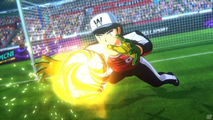 New story details revealed for Captain Tsubasa: Rise of New Champions | GoNintendo