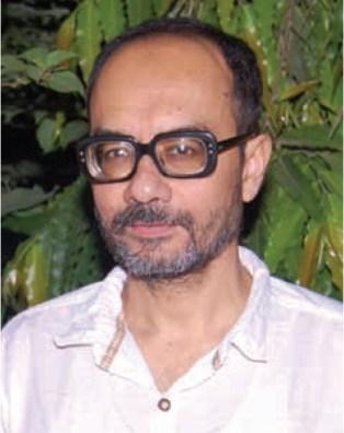 Ashoke Sen