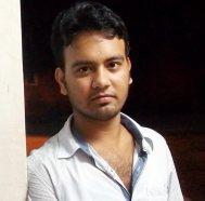 Deepjyoti Deka