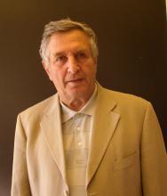Prof. Yakov G. Sinai