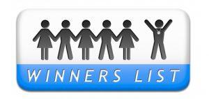 Winner Image via Shutterstock