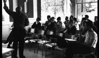 Teaching at IEHS
