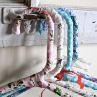hang in there- 5 great diy hanger ideas