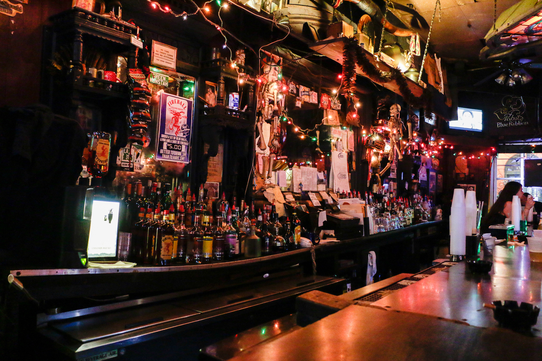 New Orleans 10 Most Divey Dive Bars