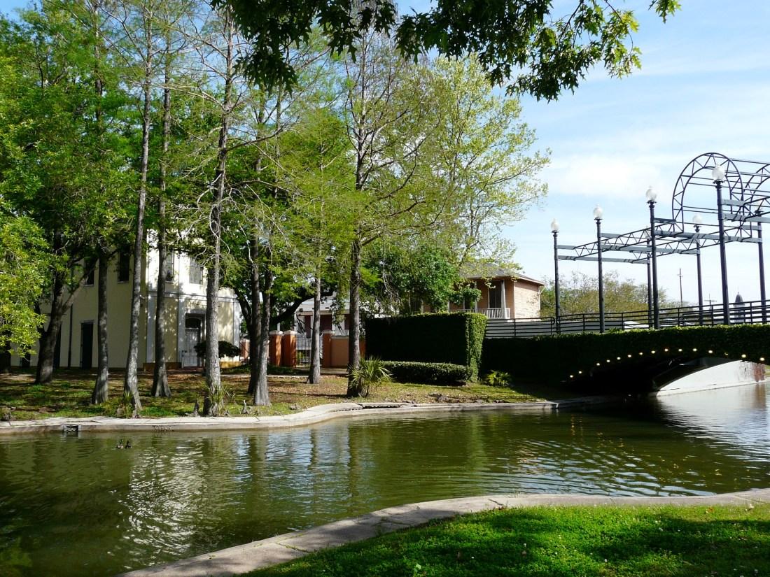 Armstrong Park (photo credit: dumbfun via flickr)